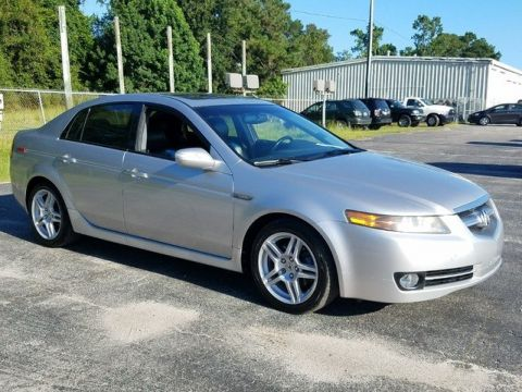 Pre-Owned 2008 Acura TL BASE
