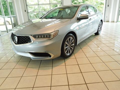 New 2018 Acura TLX w/Technology Pkg With Navigation