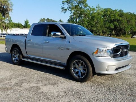 New 2017 Ram 1500  With Navigation