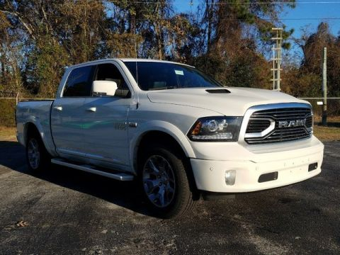 New 2018 Ram 1500 Limited 4WD
