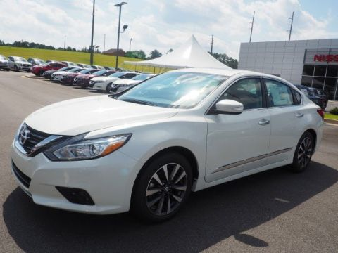 New 2017 Nissan Altima 2.5 SL