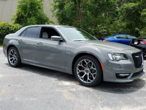 New 2017 Chrysler 300 300S
