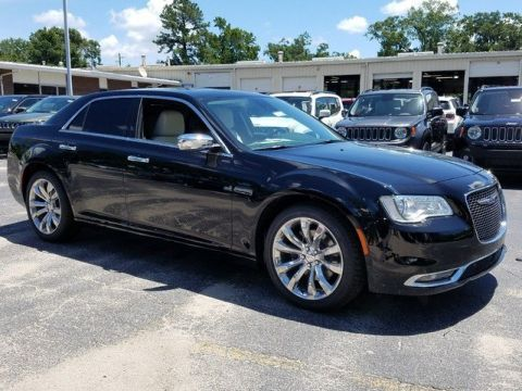 New 2017 Chrysler 300 300C