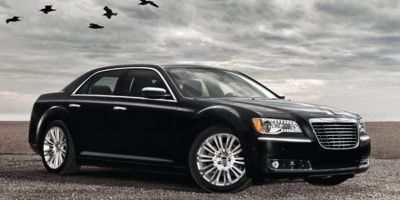 Pre-Owned 2014 Chrysler 300 300S AWD