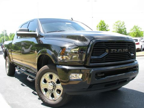 Pre-Owned 2018 Ram 2500 Big Horn 4WD
