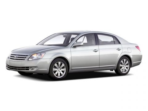 Pre-Owned 2009 Toyota Avalon