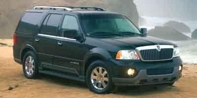 Pre-Owned 2003 Lincoln Navigator  4WD