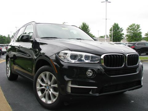 Certified Pre-Owned 2016 BMW X5 xDrive35i With Navigation & AWD