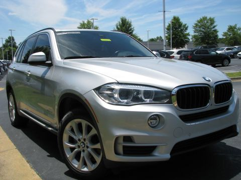 Certified Pre-Owned 2016 BMW X5 sDrive35i With Navigation