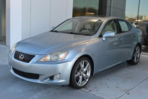 Pre-Owned 2010 Lexus IS 250 250