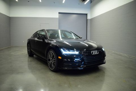 Certified Pre-Owned 2016 Audi A7 3.0 Prestige AWD