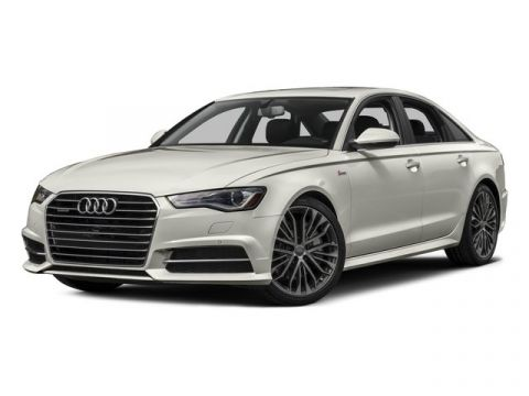 Certified Pre-Owned 2017 Audi A6 Premium Plus AWD