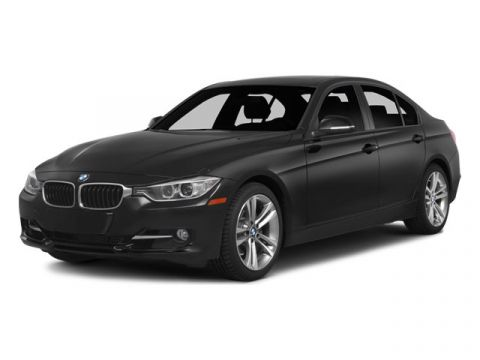 Pre-Owned 2014 BMW 3 Series 328i