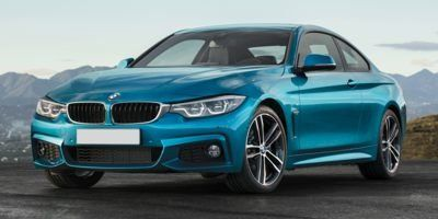 New 2019 BMW 4 Series 430i With Navigation