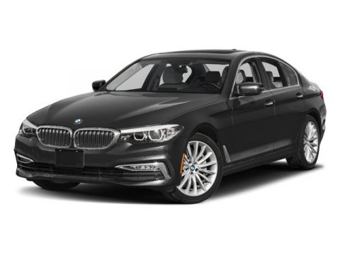 Certified Pre-Owned 2018 BMW 5 Series 530i With Navigation