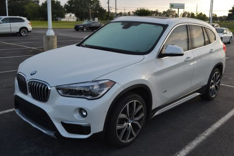 Certified Pre-Owned 2016 BMW X1 xDrive28i AWD