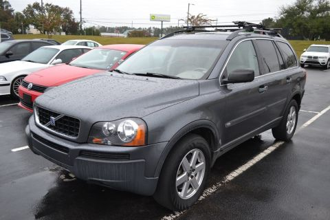 Pre-Owned 2005 Volvo XC90 T6 AWD