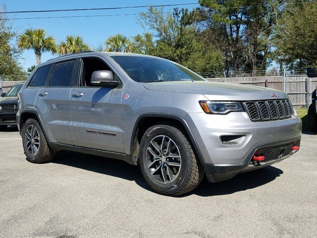 new 2018 jeep grand cherokee trailhawk sport utility in beaufort j219938 butler auto group. Black Bedroom Furniture Sets. Home Design Ideas