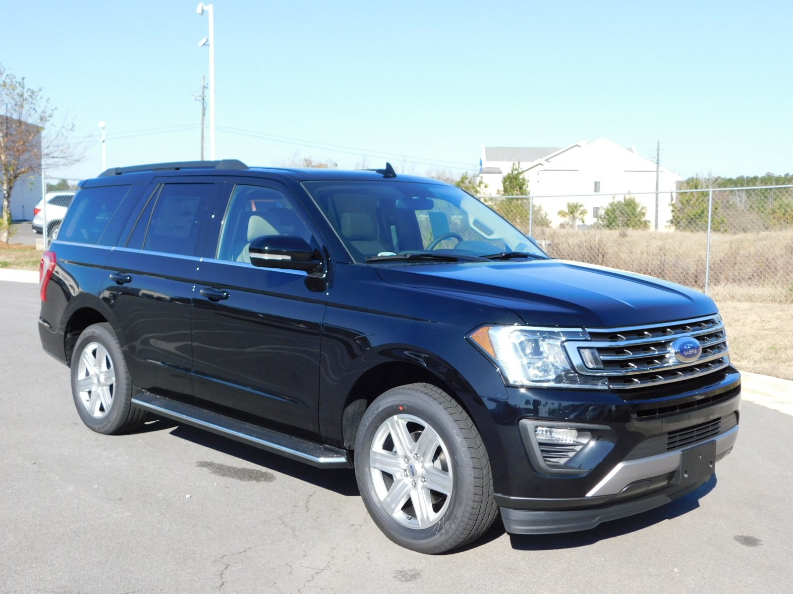 new 2018 ford expedition xlt sport utility in milledgeville f18049 butler auto group. Black Bedroom Furniture Sets. Home Design Ideas