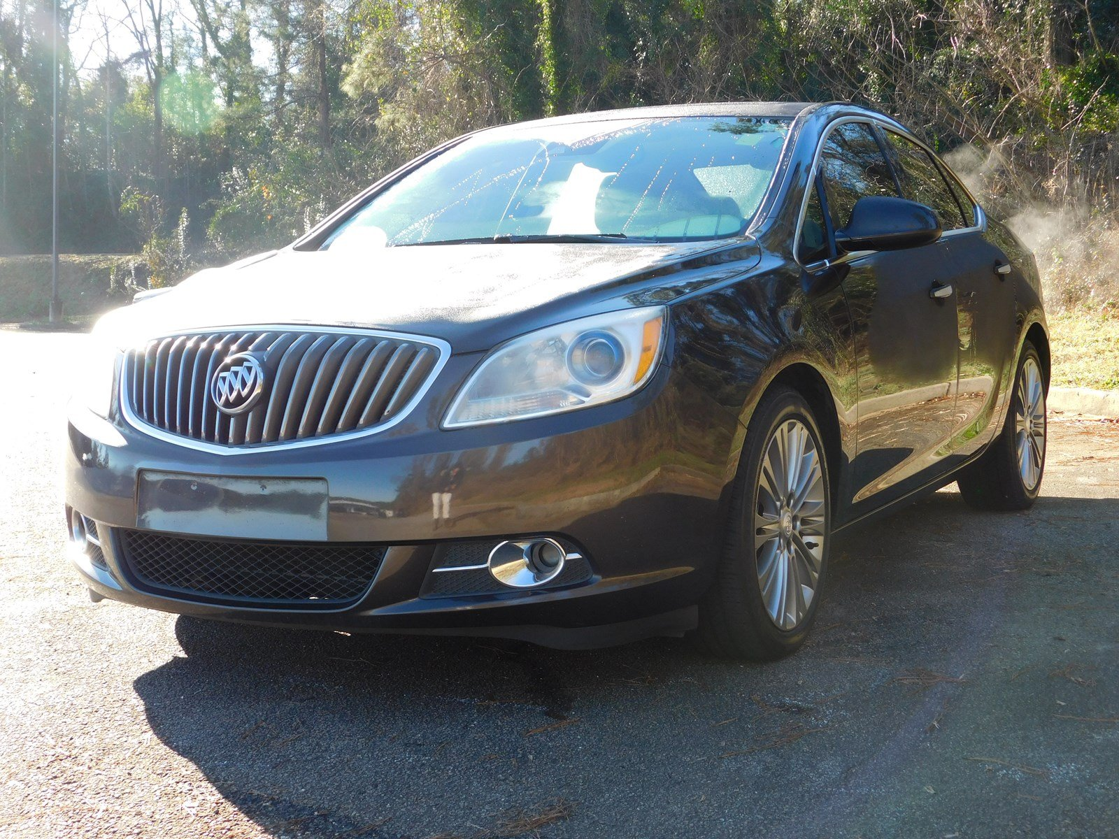 Pre-Owned 2014 Buick Verano Premium Group