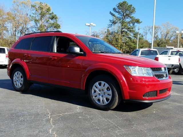 new 2017 dodge journey se sport utility in beaufort d602920 butler auto group. Black Bedroom Furniture Sets. Home Design Ideas