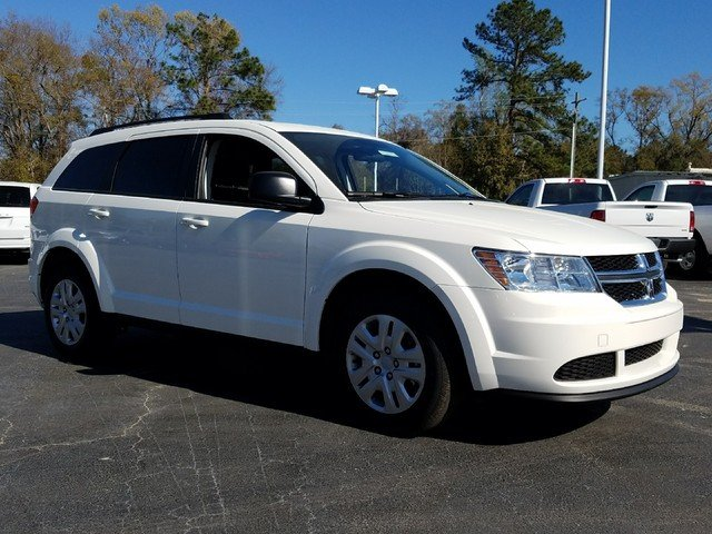 new 2017 dodge journey se sport utility in beaufort d602921 butler auto group. Black Bedroom Furniture Sets. Home Design Ideas