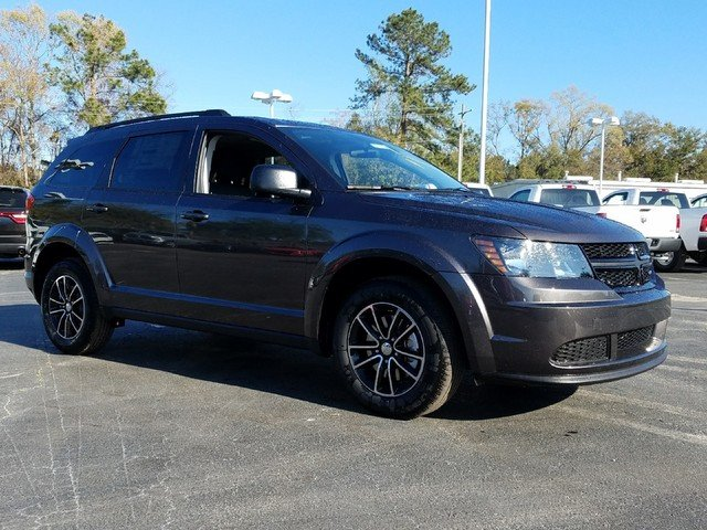 new 2017 dodge journey se sport utility in beaufort d602916 butler auto group. Black Bedroom Furniture Sets. Home Design Ideas
