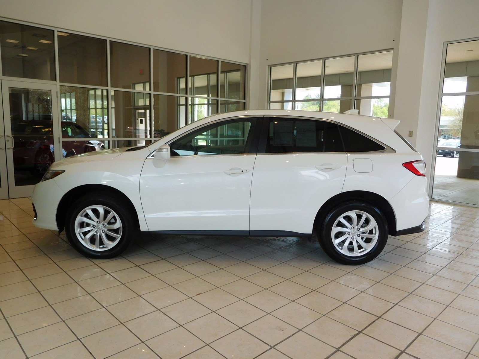 with certified base acura package of technology sport limerick preowned utility mdx best sh awd unique pre in owned