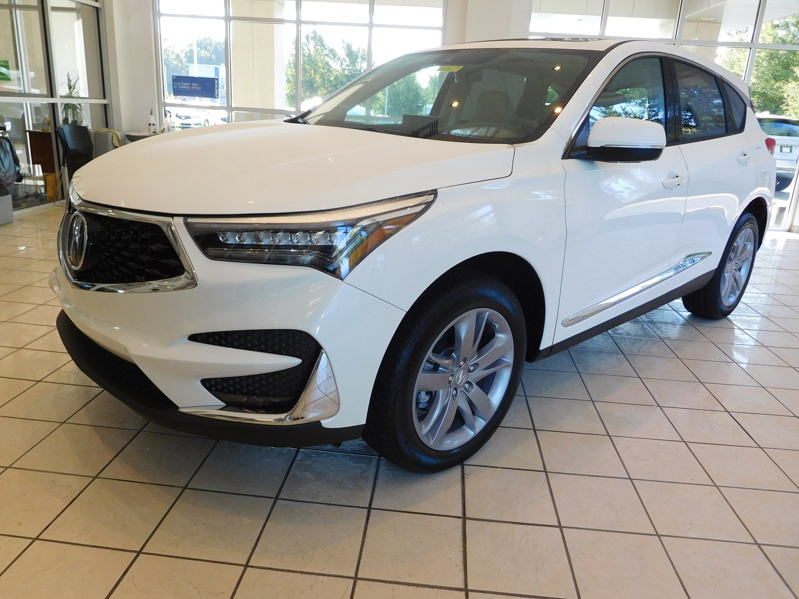 New 2019 Acura RDX Base Sport Utility in Columbus 9066
