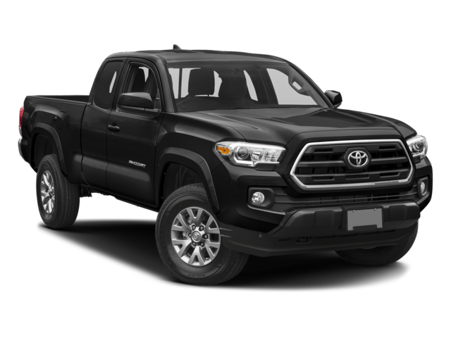 new 2017 toyota tacoma sr5 access cab 4wd v6 extended cab pickup in valdsota 217496 butler. Black Bedroom Furniture Sets. Home Design Ideas
