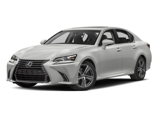 New 2018 Lexus GS 350 4dr Car in Union City #A013528 | Butler Auto Group