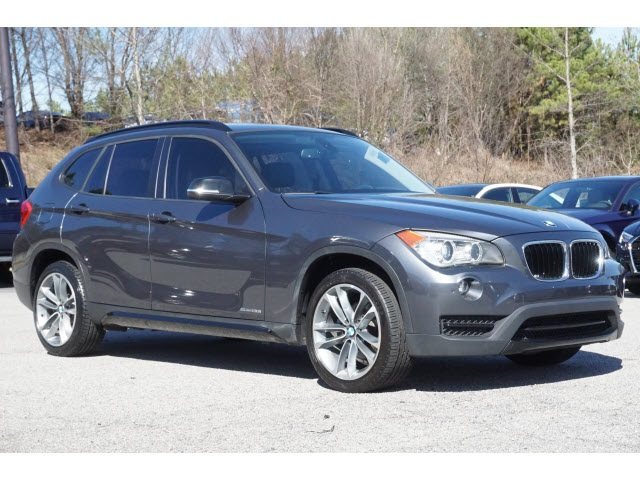 pre owned 2014 bmw x1 sdrive28i 4d sport utility in union city p1047 butler auto group. Black Bedroom Furniture Sets. Home Design Ideas