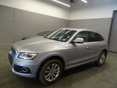 Certified Pre-Owned 2016 Audi Q5 Premium Plus