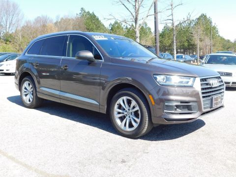 certified pre owned audi for sale in atlanta ga butler auto group. Black Bedroom Furniture Sets. Home Design Ideas