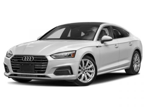 Certified Pre-Owned 2018 Audi A5 Sportback Premium Plus