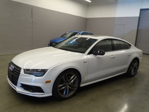 Certified Pre-Owned 2016 Audi A7 3.0 Premium Plus